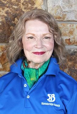 Amanda Batson